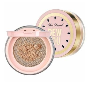 Too Faced Translucent Radiant Nude Powder